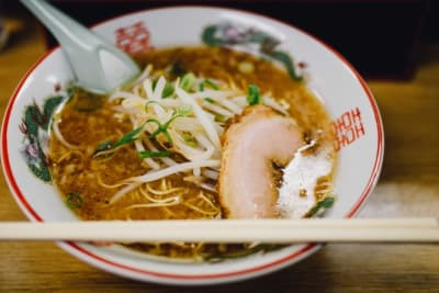 Where to Get Good Ramen in Hong Kong