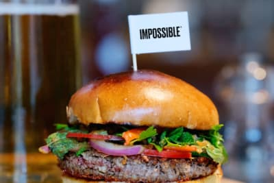 Why Impossible Foods, Beyond Meat and JUST Have Launched in Hong Kong