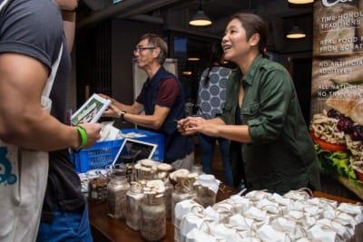 Food's Future Summit 2018: Call for Vendors, Partners & Volunteers