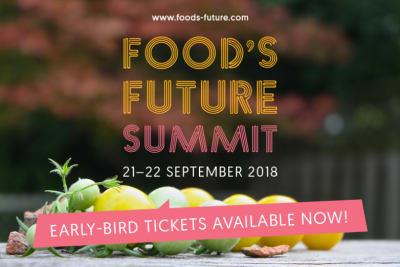 Food's Future Summit 2018