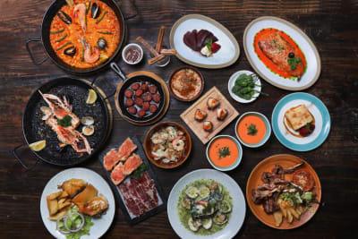 A 20-Dish Spanish Brunch Menu, Ranked