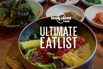 Budget Eating your Way through Lonely Planet's Top 10 World Eats in Hong Kong