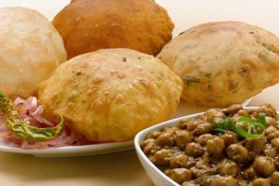 New Restaurant: Kailash Parbat