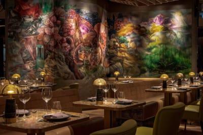 New Restaurant: ICHU Peru