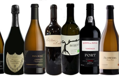 Rewriting Wine 101: Wine Labels