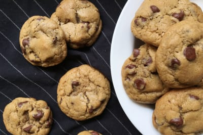 Recipe: Soft and Chewy Gluten-Free Chocolate Chip Cookies