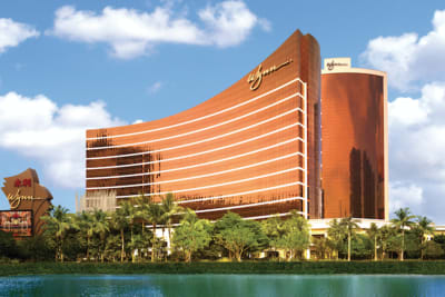 Culinary Masters Arrive at Wynn Palace, Macau