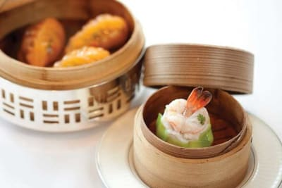 The Michelin Guide to Cantonese Cuisine