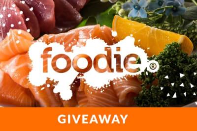 Revealing the Winners of Foodie's Marriott GiftCard Giveaway