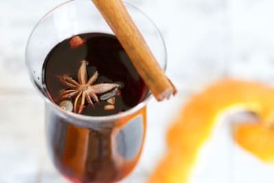 Rewriting Wine 101: Mulled Wine