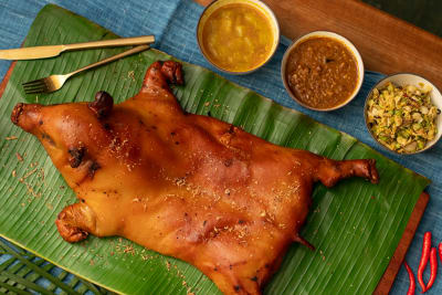8 Dishes to Pig Out On