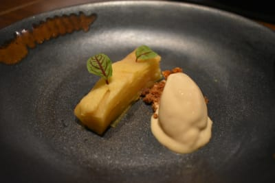 New Restaurant: ROOT