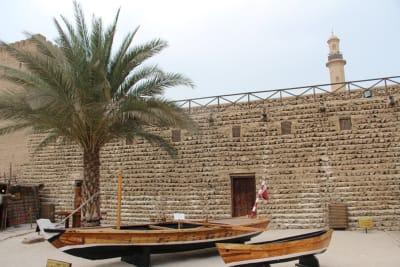 The Food Nomad: Dubai