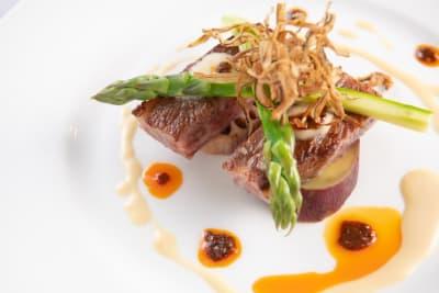 New Restaurant: LUMI by Chef Kihachi Kumagai
