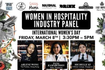 Women for Women at Stockton
