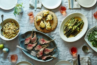 Pre-Order Your Easter Meal from meatmarket.hk and Get Up to 15% Off