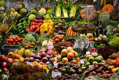 Food Tech Bites: Plastic-Free Produce