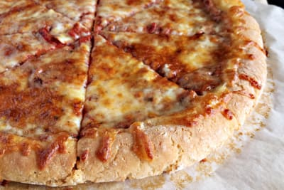 Recipe: Easy Gluten-Free Pizza Crust
