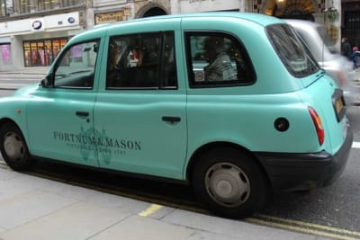 Fortnum & Mason Coming to Hong Kong