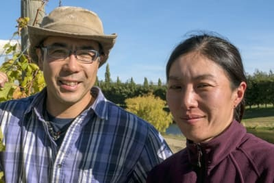 Rewriting Wine 101: Sato Wines