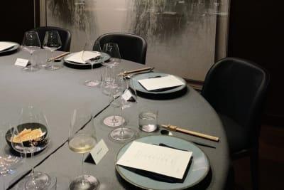 New Restaurant: PIIN Wine Restaurant