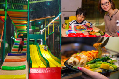 Beat the Rain – Family Fun Wonderland