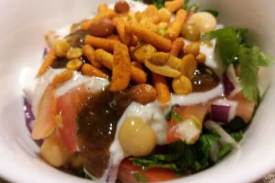 Ramadan Recipe: Chana Chaat