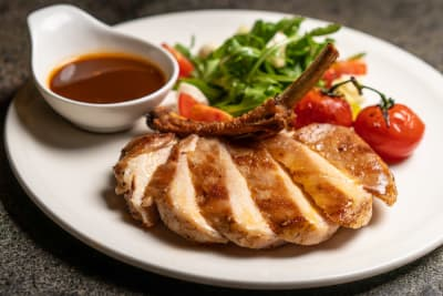 Recipe: Grilled Pork Chops