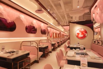 WATCH: Beauty in The Pot Launches in Hong Kong