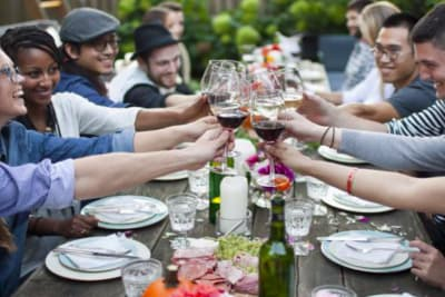 Sips of Summer: Discover California Wines