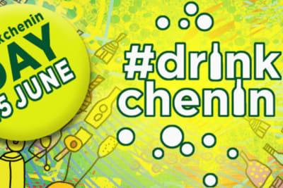Rewriting Wine 101: #DrinkChenin Day