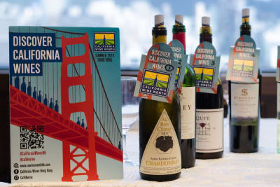 Rewriting Wine 101: Welcome, California Wine Month!