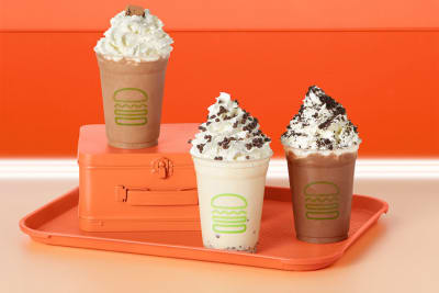 Shake Shack's 1st Great Hong Kong Shake Sale