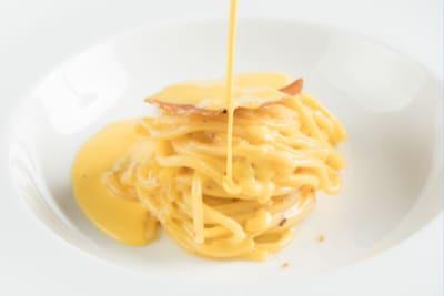 New Restaurant: Castellana