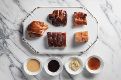 New Restaurant: Holt's Café at Rosewood Hong Kong