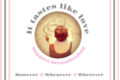 Hong Kong's Eateries Helping to Normalise Breastfeeding