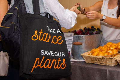 Food's Future Summit 2019: Call for Partners, Volunteers & More!