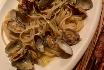 Pirata's New Seafood-Infused Menu