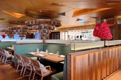 New Restaurant: 37 Steakhouse & Bar