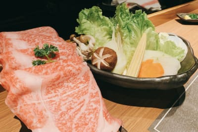 The Hidden Shabu Shabu of Causeway Bay