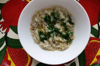 Mouth-watering Meze Recipe: Baba Ganoush