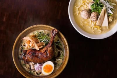 New Restaurant: NOJO Ramen x Izakaya
