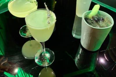 Monkey 47 Pop-Up Lands at The Ritz-Carlton's OZONE