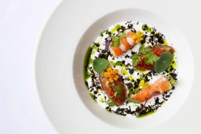 New Menu: Giando Italian Restaurant & Bar