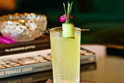 New Bar: XX at Rosewood Hong Kong