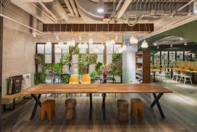 New Restaurant: Gontran Cherrier