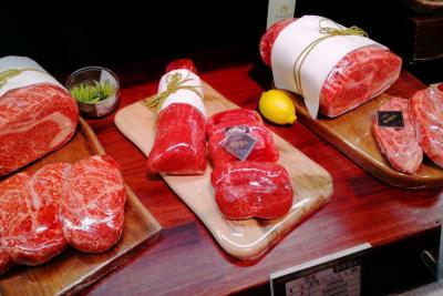 Hanwoo Beef