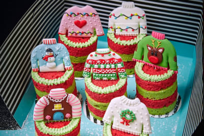 Christmas Feasting 2019