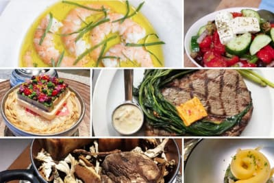 Foodie's Best Meals of 2019