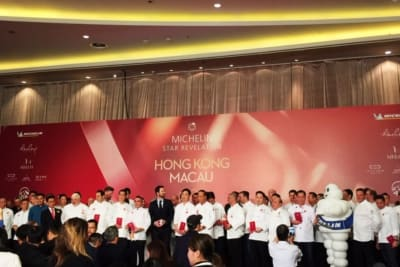 Who Made the List? Michelin 2020